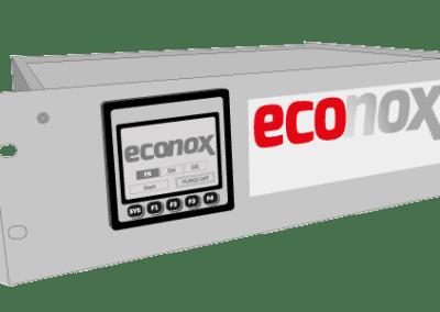 Econox controx rack