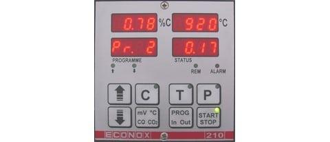 Series 2xx, 3xx ECONOX Controllers